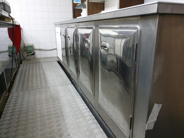 4#6003 Banchi frigo in vendita - foto 6