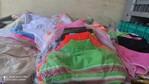 Immagine 17 - Sciarpe damascate e camice donna - Lotto 3 (Asta 6006)