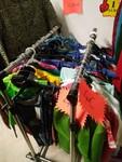 Immagine 34 - Sciarpe damascate e camice donna - Lotto 3 (Asta 6006)