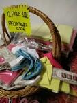 Immagine 39 - Sciarpe damascate e camice donna - Lotto 3 (Asta 6006)