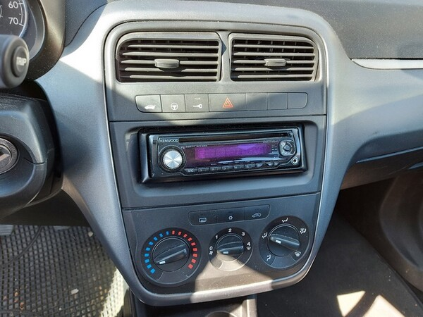 2#6008 Autocarro Fiat Punto in vendita - foto 10