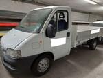 Fiat Ducato truck - Lot 4 (Auction 6008)