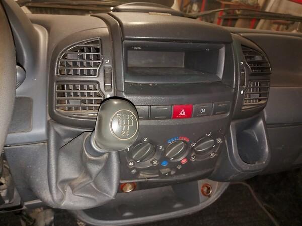 4#6008 Autocarro Fiat Ducato in vendita - foto 9