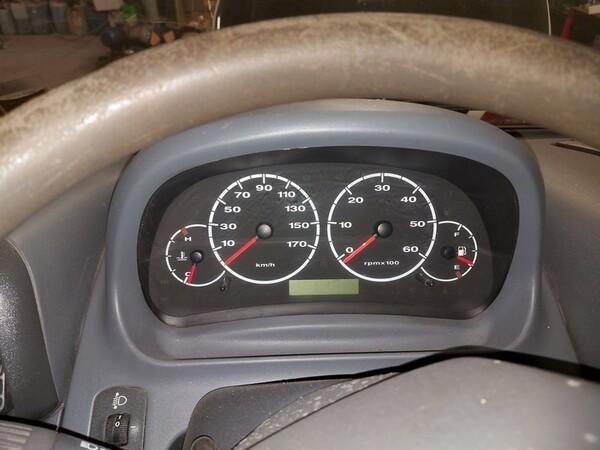 4#6008 Autocarro Fiat Ducato in vendita - foto 10