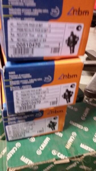 8#6008 Magazzino di materiale termoidraulico e edile in vendita - foto 40
