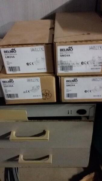 8#6008 Magazzino di materiale termoidraulico e edile in vendita - foto 44