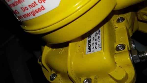 8#6008 Magazzino di materiale termoidraulico e edile in vendita - foto 66