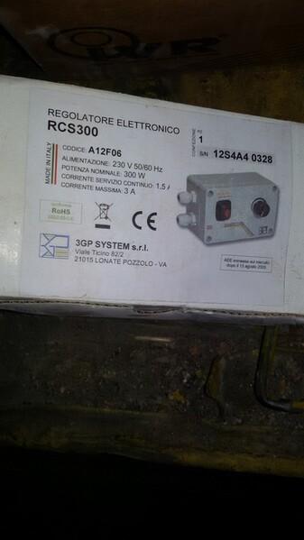 8#6008 Magazzino di materiale termoidraulico e edile in vendita - foto 71