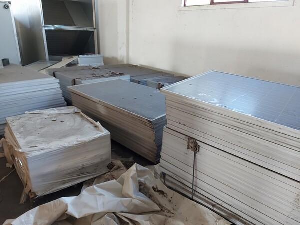8#6008 Magazzino di materiale termoidraulico e edile in vendita - foto 73