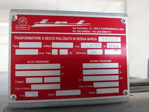 8#6008 Magazzino di materiale termoidraulico e edile in vendita - foto 75