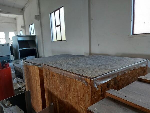 8#6008 Magazzino di materiale termoidraulico e edile in vendita - foto 81