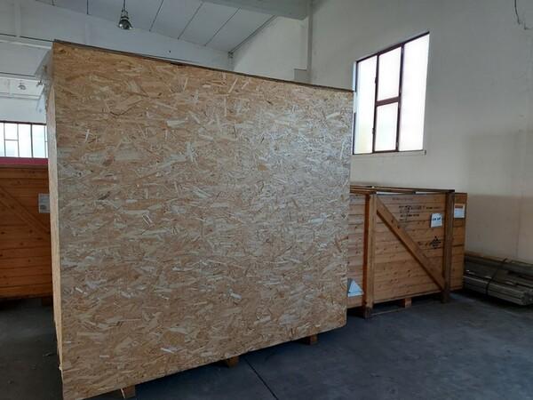 8#6008 Magazzino di materiale termoidraulico e edile in vendita - foto 82