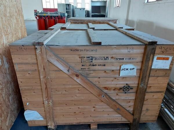 8#6008 Magazzino di materiale termoidraulico e edile in vendita - foto 83