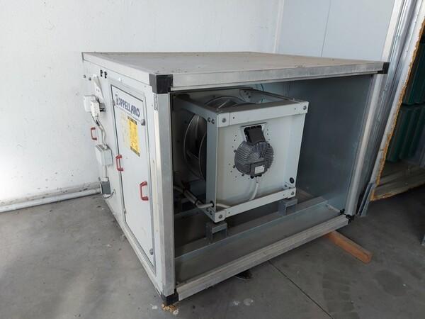8#6008 Magazzino di materiale termoidraulico e edile in vendita - foto 86