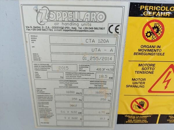 8#6008 Magazzino di materiale termoidraulico e edile in vendita - foto 88