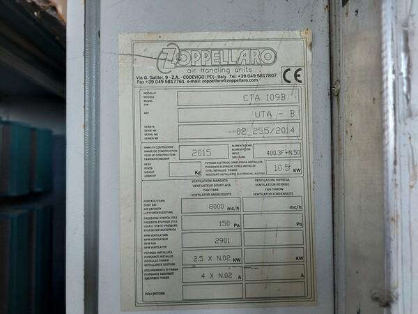 8#6008 Magazzino di materiale termoidraulico e edile in vendita - foto 90