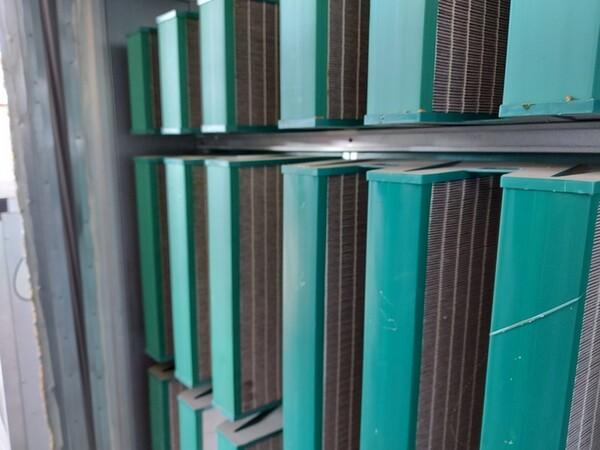 8#6008 Magazzino di materiale termoidraulico e edile in vendita - foto 91