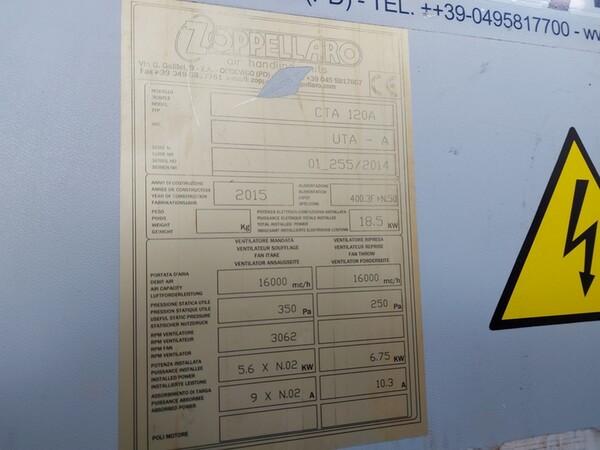 8#6008 Magazzino di materiale termoidraulico e edile in vendita - foto 92