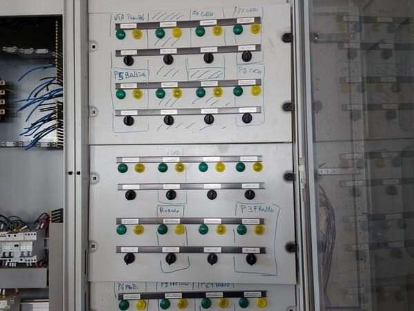 8#6008 Magazzino di materiale termoidraulico e edile in vendita - foto 101