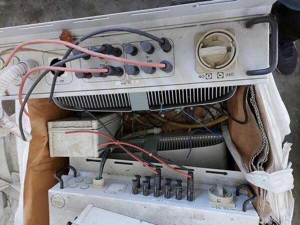 8#6008 Magazzino di materiale termoidraulico e edile in vendita - foto 104