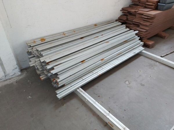 8#6008 Magazzino di materiale termoidraulico e edile in vendita - foto 109