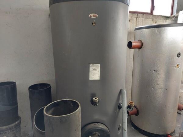 8#6008 Magazzino di materiale termoidraulico e edile in vendita - foto 114