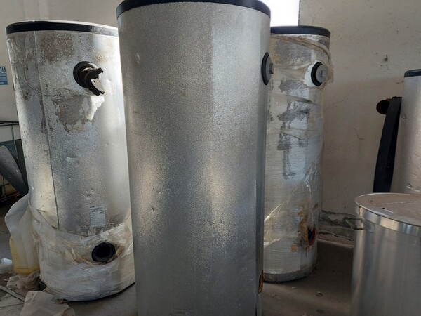 8#6008 Magazzino di materiale termoidraulico e edile in vendita - foto 119