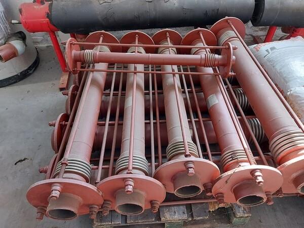 8#6008 Magazzino di materiale termoidraulico e edile in vendita - foto 125