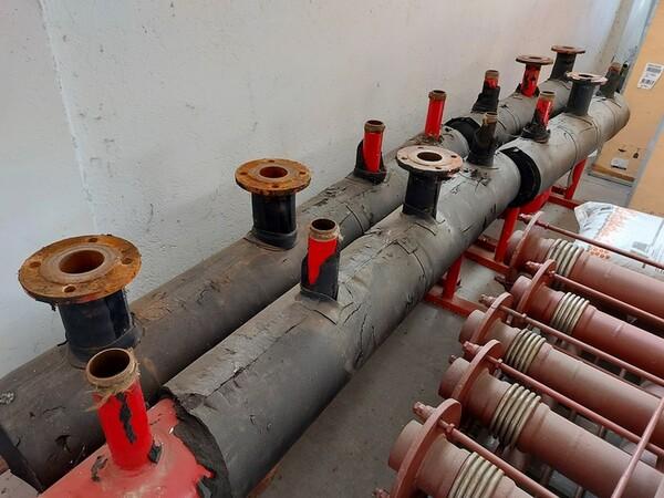 8#6008 Magazzino di materiale termoidraulico e edile in vendita - foto 126