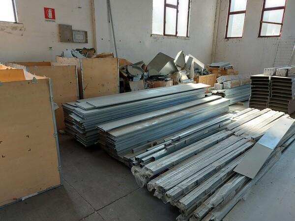 8#6008 Magazzino di materiale termoidraulico e edile in vendita - foto 128