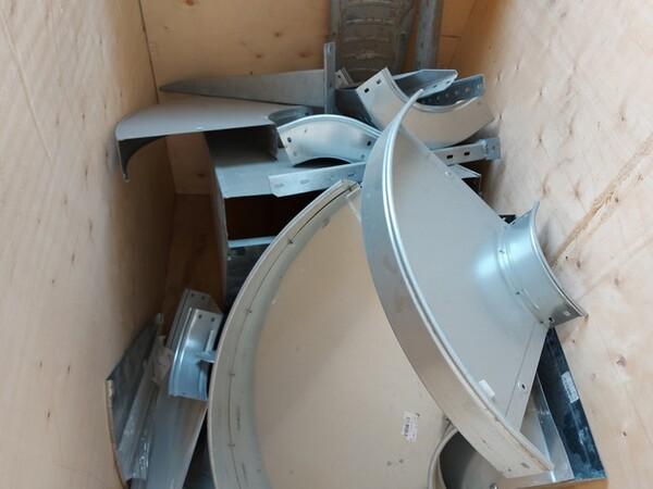 8#6008 Magazzino di materiale termoidraulico e edile in vendita - foto 129