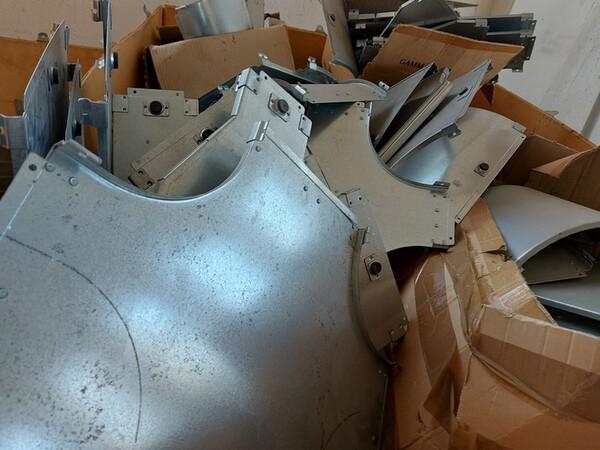8#6008 Magazzino di materiale termoidraulico e edile in vendita - foto 130