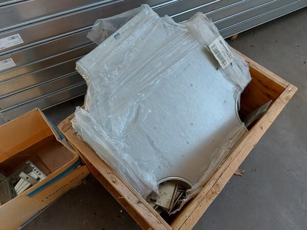 8#6008 Magazzino di materiale termoidraulico e edile in vendita - foto 131