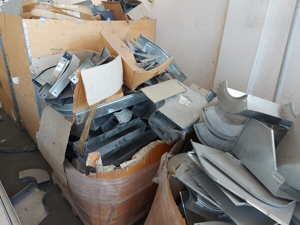8#6008 Magazzino di materiale termoidraulico e edile in vendita - foto 132