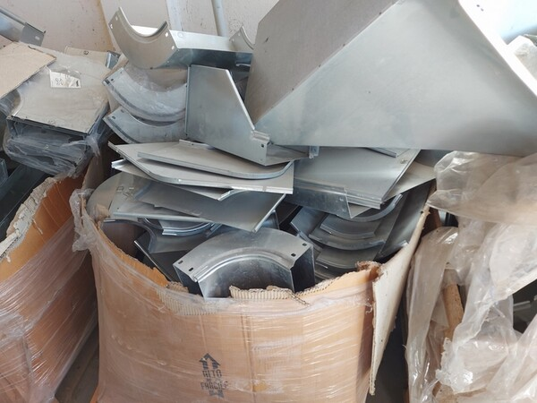 8#6008 Magazzino di materiale termoidraulico e edile in vendita - foto 133