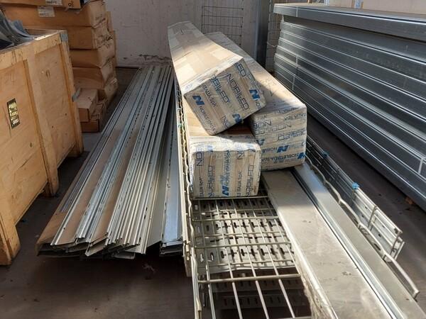 8#6008 Magazzino di materiale termoidraulico e edile in vendita - foto 134