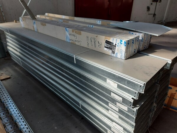 8#6008 Magazzino di materiale termoidraulico e edile in vendita - foto 135