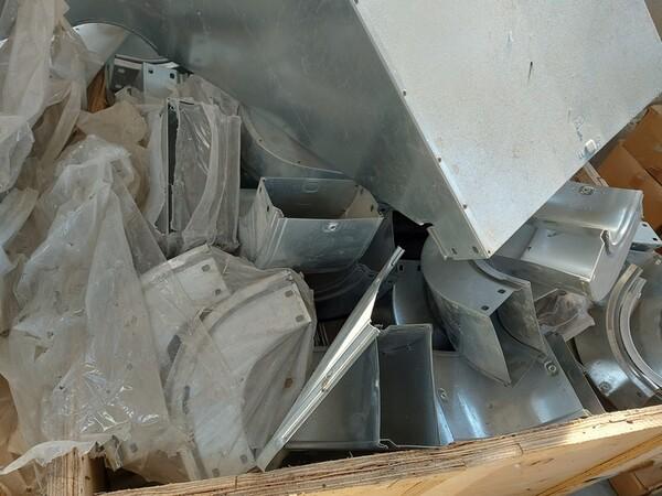 8#6008 Magazzino di materiale termoidraulico e edile in vendita - foto 137