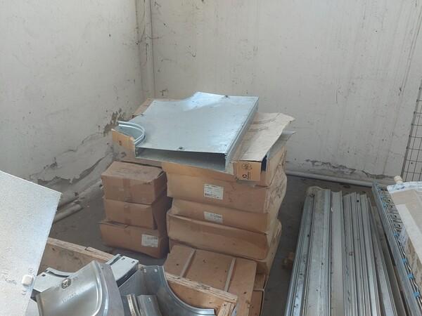 8#6008 Magazzino di materiale termoidraulico e edile in vendita - foto 138