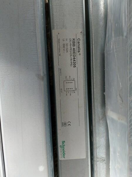 8#6008 Magazzino di materiale termoidraulico e edile in vendita - foto 139