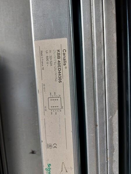 8#6008 Magazzino di materiale termoidraulico e edile in vendita - foto 140