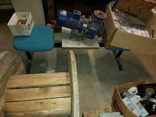 8#6008 Magazzino di materiale termoidraulico e edile in vendita - foto 143