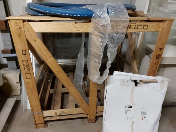 8#6008 Magazzino di materiale termoidraulico e edile in vendita - foto 145
