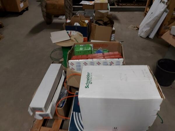 8#6008 Magazzino di materiale termoidraulico e edile in vendita - foto 147