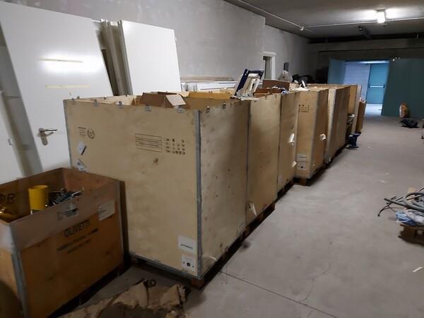 8#6008 Magazzino di materiale termoidraulico e edile in vendita - foto 149