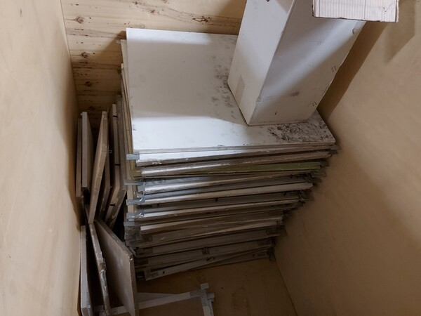 8#6008 Magazzino di materiale termoidraulico e edile in vendita - foto 151
