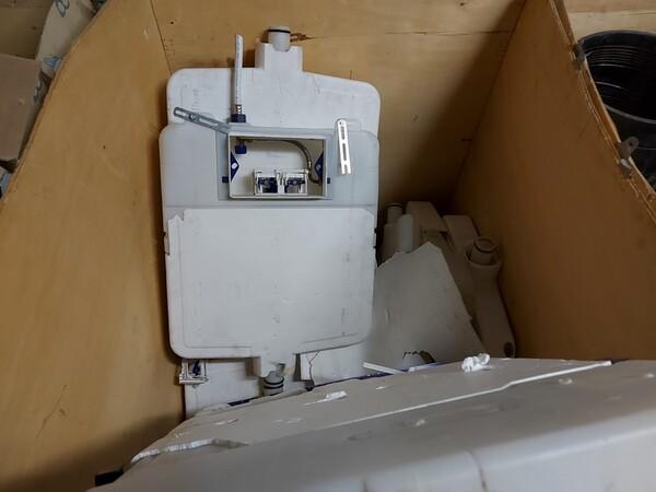 8#6008 Magazzino di materiale termoidraulico e edile in vendita - foto 152