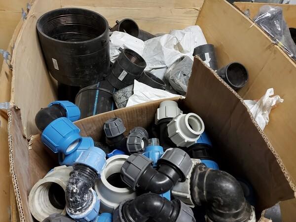 8#6008 Magazzino di materiale termoidraulico e edile in vendita - foto 153