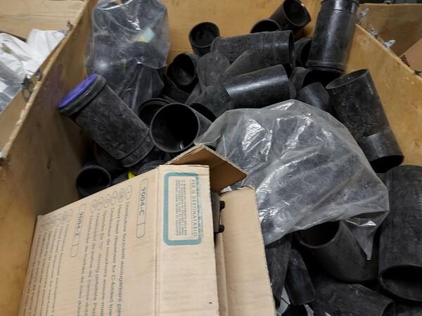 8#6008 Magazzino di materiale termoidraulico e edile in vendita - foto 154