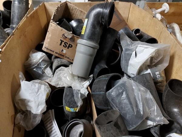 8#6008 Magazzino di materiale termoidraulico e edile in vendita - foto 155
